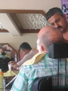 Barberaren